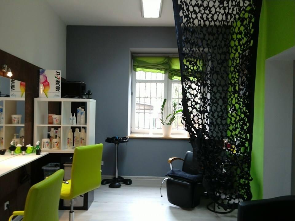 studio 81 salon fryzjerskokosmetyczny sosnowiec